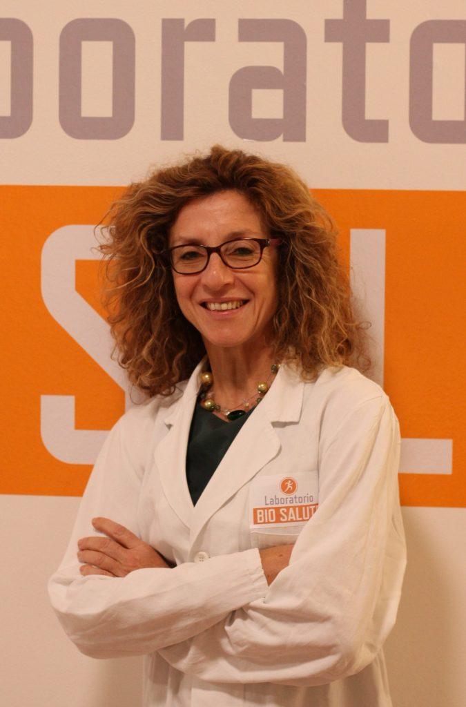 Dott.ssa Pina Cultrera